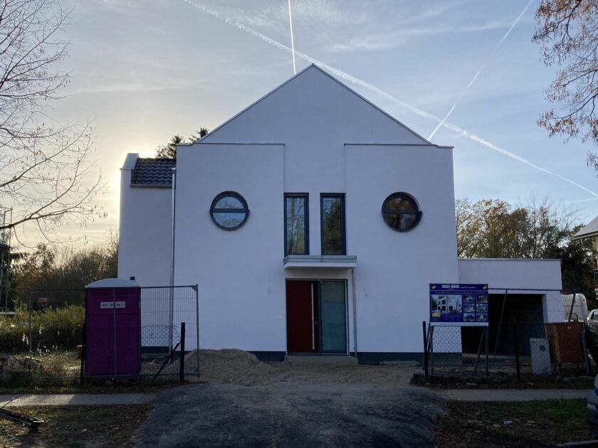 Hausbesichtigung: Unser ARGE Haus
